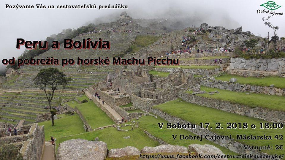 Peru Zuzka